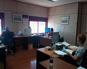 Oficina Mora
