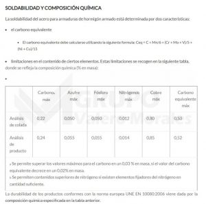 RESISTENCIA Y COMPOSICION CORRUGADO